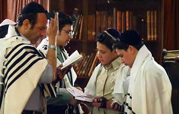jews iran