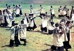 bakhtiary bakhtiari tribe nomads iran