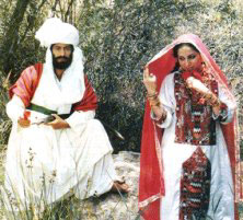 baluch baloch tribe nomads iran