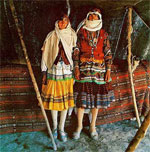 guilak gilak tribe nomads iran